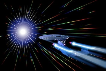EDST, la possibile soluzione per i viaggi interstellari