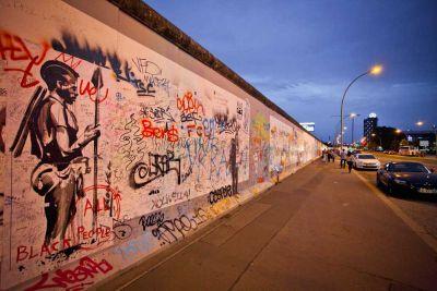 Per non dimenticare il Muro