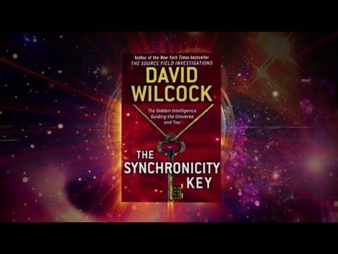 David Wilcock – La Chiave della Sincronicità – Pt 1 – subITA