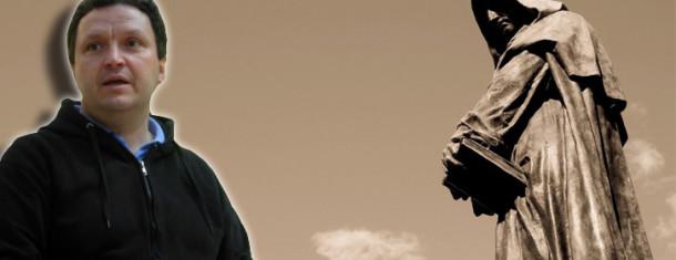 Michele Proclamato: i Sigilli di Giordano Bruno