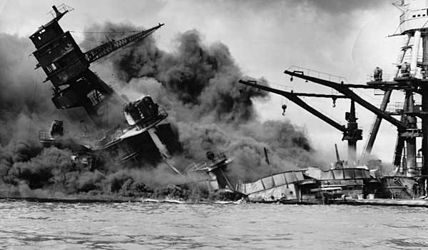 Il piacere dell'ignoranza: Alberto Angela ci racconta Pearl Harbor