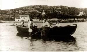 La città sommersa di Risa e i misteri di Capo Peloro