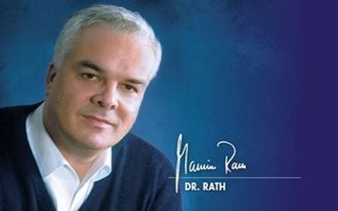 Dr. Matthias Rath: Il Nuovo Ordine Mondiale ha ucciso centinaia di milioni di persone