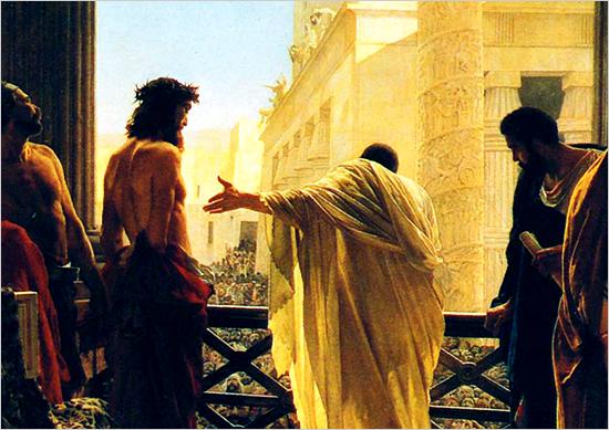 processo di Pilato
