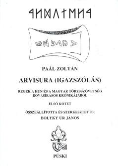 Codice Igazszolás, racconto di verità