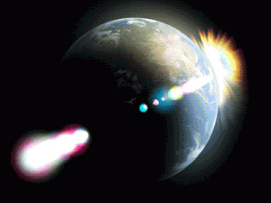 Vittorio D'Ascanio: il Futuro è della civiltà gravitazionale 1