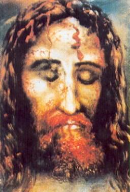 Gesù in Kashmir