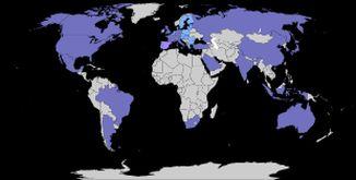 La globalizzazione della crisi e lo shift geopolitico