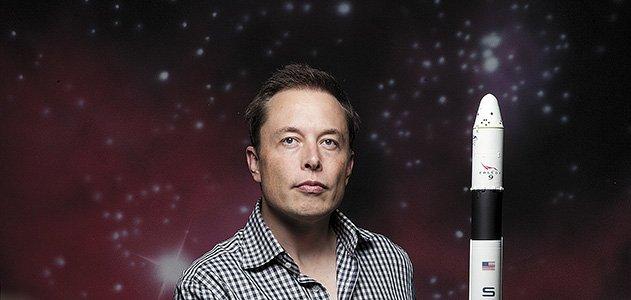 Elon Musk: l'uomo che vuole portare l'umanità su Marte