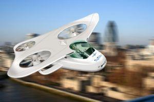 myCopter, l'elicottero personale per muoversi nel traffico