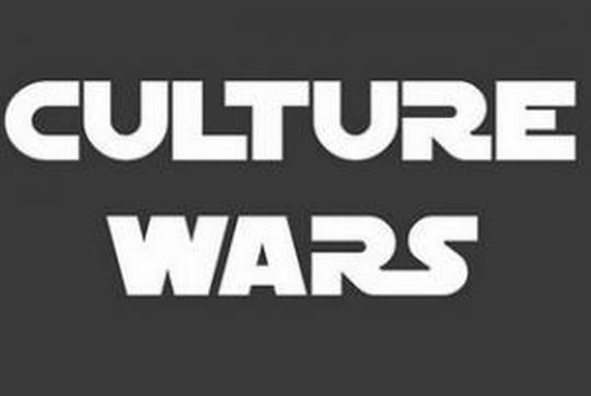 "Che cos'è la ""guerra culturale"""