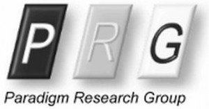 Paradigm Rsearch Group