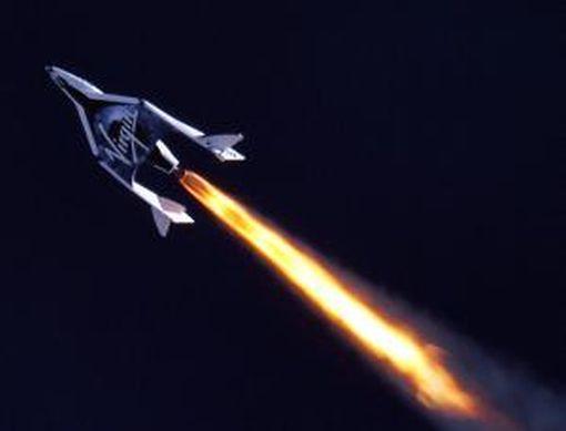 Spazioporto: la rampa di lancio per il turismo spaziale