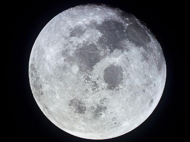 "N-TV: Cina intende estrarre sulla Luna ""la fonte d'energia del futuro"""
