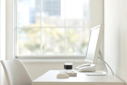 L'esposizione alla luce naturale in ufficio aumenta i benefici per la salute