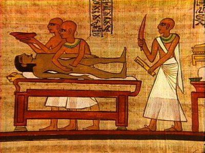 Una cronologia esatta per l'Antico Egitto