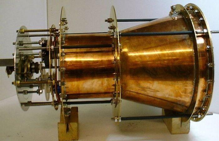 """EmDrive: il motore quantistico """"impossibile"""": realtà o bufala?"""