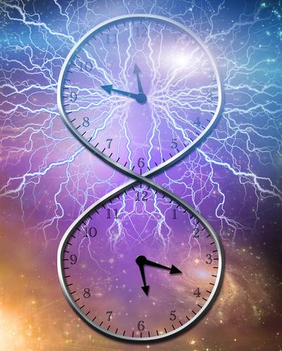 Il tempo non esiste – le ipotesi di Fiscaletti e Sorli sulla natura del tempo nell'Universo