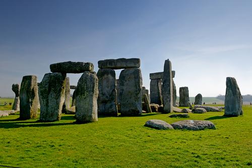 Inghilterra, scoperto sito più vecchio di Stonehenge