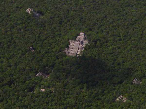 Maya Lagunita