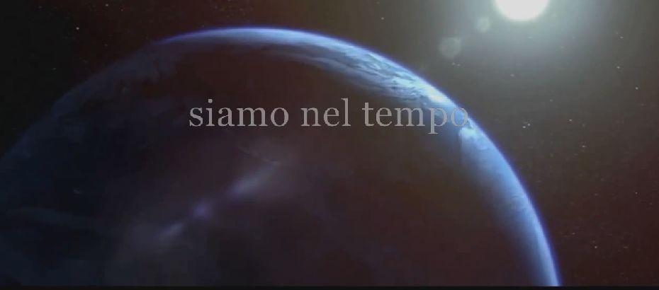 Nassim Haramein: Universo Olo-Frattale – La Rete della Vita
