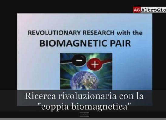 Applicazioni mediche del biomagnetismo