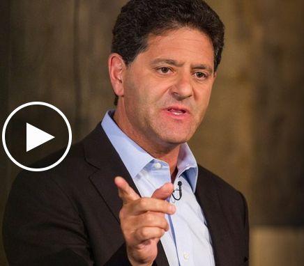TED – Nick Hanauer – I ricchi non creano posti di lavoro