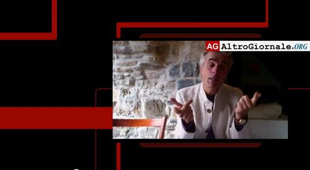 Altrogiornale intervista Amrit Srečko Šorli (F.O.P.I)