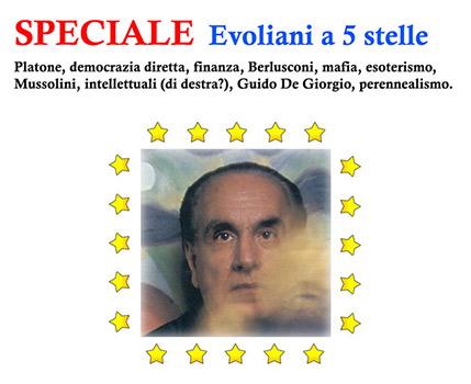 Evoliani a 5 stelle