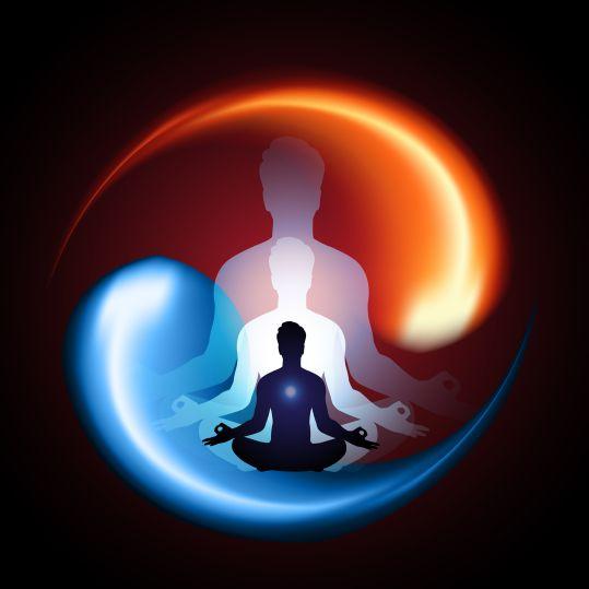 """La meditazione Tummo accende il """"fuoco interiore"""""""