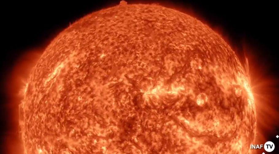 Il ritorno della super macchia solare