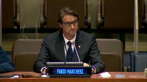 Fabio Marchesi per HUMANICY