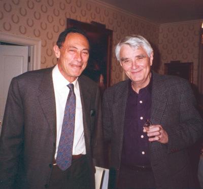 John Mack e Budd Hopkins, visioni a confronto del fenomeno Abduction