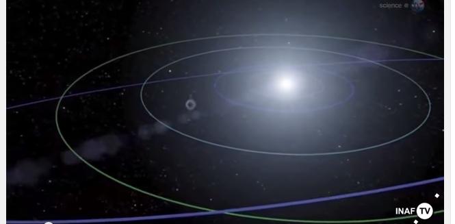 Lo tsunami spaziale che ha colpito Voyager 1