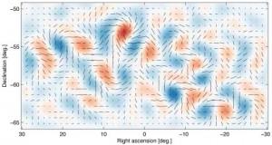 onde gravitazionali BICEP2