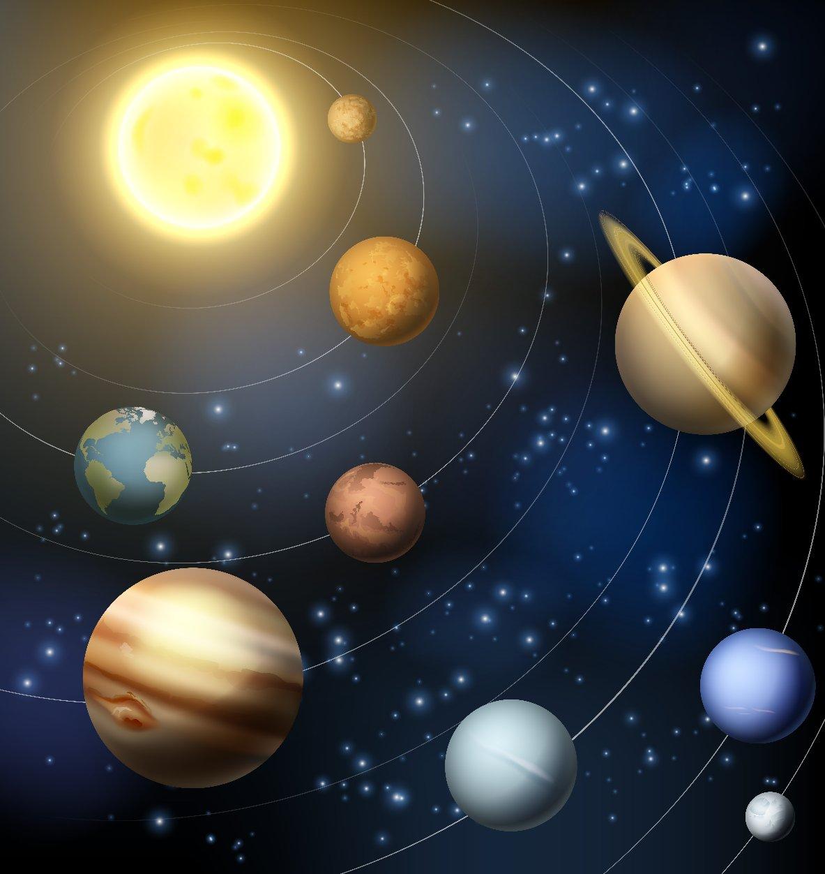 Altri due pianeti nel nostro Sistema Solare
