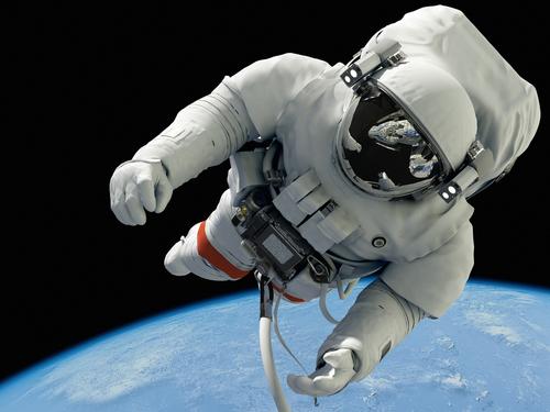 Con la giusta tuta spaziale si potrà viaggiare nello Spazio