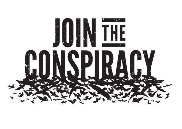 teorie del complotto