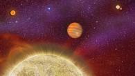 quatro stelle per un pianeta