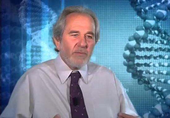 Epigenetica, conversazione con Bruce Lipton