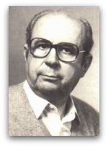 Nicholas Georgescu Roegen