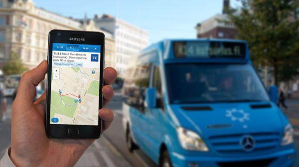 Helsinki, niente auto in città entro 10 anni