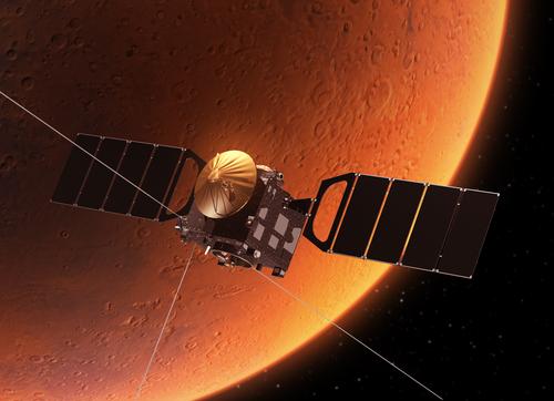 Curiosity conferma le emissioni sporadiche di metano su Marte