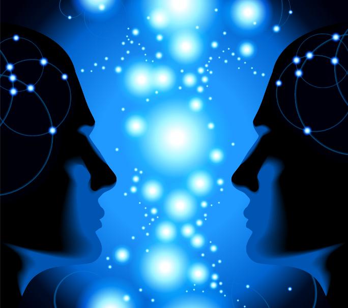 La scienza della telepatia