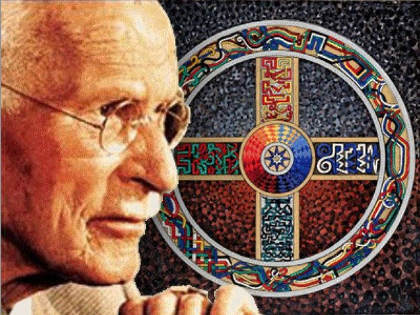 Carl Gustav Jung, un interprete dell'umanità