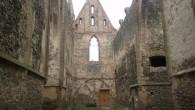 chiese antiche sono luoghi d'energia