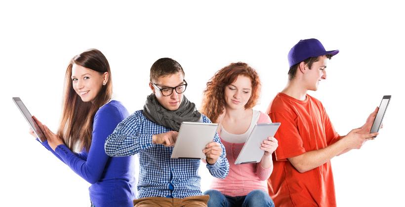 Generazione K: cosa significa essere giovani oggi