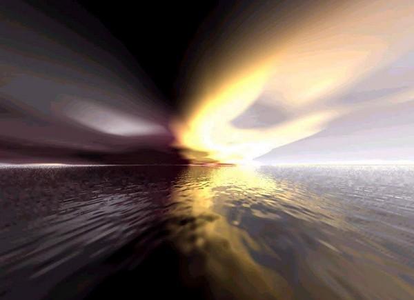 L'eterna dicotomia, il bene e il male