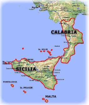 Dove Si Trova Malta Cartina.Le Spirali Nei Templi Neolitici Di Malta E Gozo Altrogiornale Org