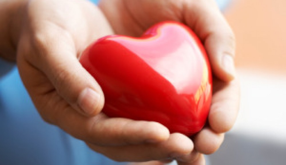 Un cuore non è fatto così: ♥